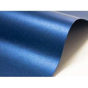 Papier do zaproszeń kolor niebieski