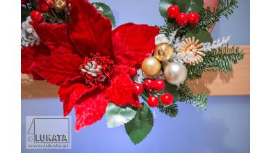 Dekorowania mieszkania na Boże Narodzenie ciąg dalszy